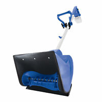 Snow Joe 24-Volt Cordless Snow Shovel Kit | 11-Inch | 5.0-Ah Battery & Charger