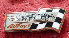 PIN'S COURSE USA NASCAR 1994 PILOTE ? AJFOYT EGF