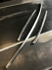 1977 - 92 CADILLAC CHEVY  OLDS BUICK WINDSHIELD MOLDING TRIM REVEAL WINDOW GLASS