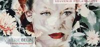 France Art Stamps 2020 MNH Valerie Belin Calendula 1v M/S Philatelic Souvenir