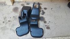 HONDA CIVIC 5 DOOR DRIVER SEAT PLASTIC TRIM COVER BOLTS FULL SET  FOUR INTERIOR