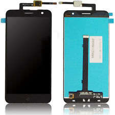 OEM LCD Screen and Digitizer Assembly Replacement Black For ZTE Blade V7