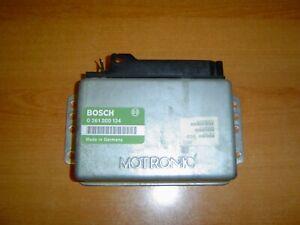 ALFA ROMEO SPIDER BOSCH 0261200124 MOTRONIC ECU