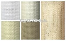 """CHARLES CRAFT AIDA 14 COUNT 20"""" x 24"""" GOLD STANDARD (Various Colours)"""