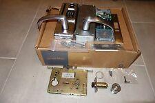 Schlage Locknetics CM 5596 Computer Cylindrical Lock