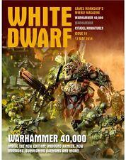 White Dwarf Weekly Magazine Issue 16 17 May 2014 Games Workshop