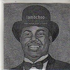 (DB90) Lambchop, The Good Life (Is Wasted) - 2012 DJ CD