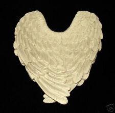 ANGEL WINGS Trinket Dish in Gift Box - Amazing Detail! - Crystal Display Bowl