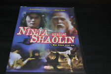 Ninja Against Shaolin