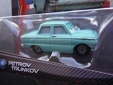 DISNEY PIXAR CARS PETROV TRUNKOV PC SAVE 5% WORLDWIDE FAST SHIP
