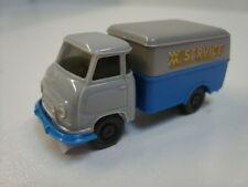 Wiking HO Hanomag Kurier Kastenwagen 344/1a RG 3270 Gebraucht