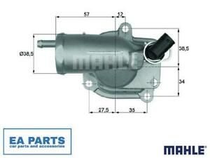 Thermostat, coolant for MERCEDES-BENZ MAHLE TH 10 87