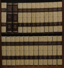 PRL) ENCICLOPEDIA BRITANNICA ENCYCLOPEDIA 23 VOLUMI + 2 DICTIONARY 1963-64