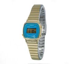 -Casio LA670WGA-2D Digital Watch Brand New & 100% Authentic