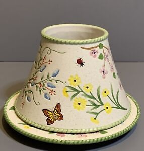 Butterfly Ceramic Candle Holders Accessories For Sale In Stock Ebay