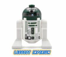 LEGO Minifigure Star Wars Astromech Droid R4-P44 - sw267 Minifig FREE POST