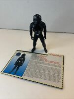 "Star Wars Tie Fighter Pilot Kenner 1995 POTF 4"" Action Figure"