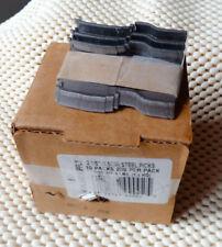 """Box 2000 2-1/8"""" Steel Picks fits B&K, Steelpix, and Rhyne"""