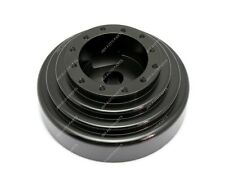 Medium Rounded Steering Wheel Hub Adapter for MOMO NRG Sparco Ford Mustang 90-04