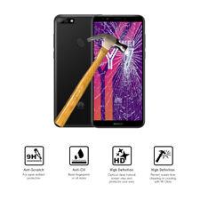 """Protector de Cristal de Vidrio Templado para Huawei Y6 2018 / Honor 7A (4G) 5.7"""""""
