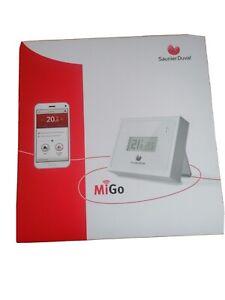 Thermostat Saunier Duval Modell Migo