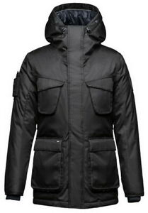 NOBIS Rosco Men's Midweight Down filled Parka LARGE NWT Canada Goose North Face