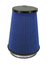 Airaid 2010-14 Ford Mustang Shelby 5.4L Supercharged Replacement Filter Blue