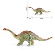 Jurassic Realistic Brachiosaurus Dinosaur Figure Model For Kids Dino Toy S Size