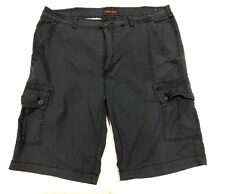 Wearfirst Cargo Gray Shorts Size 38 A20