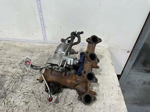 Toyota Hiace Turbo KDH 3.0 1KD-FTV 10/10-04/19