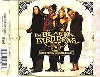 cd-single, The Black Eyed Peas - Don't Phunk With My Heart, 2 Tracks, Australia