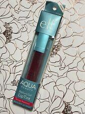 e.l.f. Cosmetics - Aqua Beauty Radiant Gel Lip Tint - Rouge Radiance