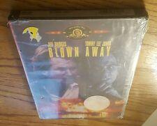 Blown Away (DVD, Widescreen & Full Screen) Jeff Bridges Tommy Lee Jones NEW