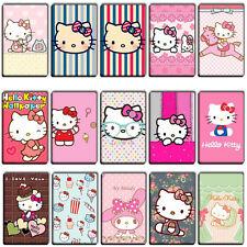 20 pcs /lot Lovely Hello Kitty Classic Toys Cute Anime Cat Cartoon Card Stickers