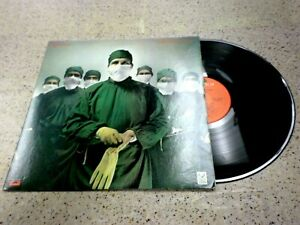 VINYL ALBUM RECORD,RAINBOW-DIFFICULT TO CURE,PD-1-6316,1981,I SURRENDER