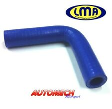 Motorsport Quality 16mm I.D Blue (3 PLY) 90 Degree Silicone Hose  (467/90)
