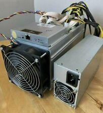 Bitmain Antminer S9 13.5 TH/s w/psu. Bitcoin BTC ASIC Miner