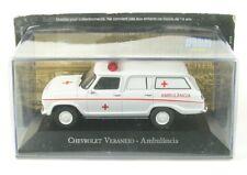 Chevrolet Veraneio - Ambulancia (Ambulance)