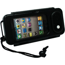 WATERPROOF UNIVERSAL PHONE POUCH DRY CASE BAG SPEAKER UNDERWATER TOUCHSCREEN