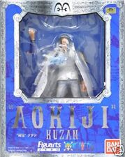 Used Bandai Figuarts Zero One Piece Aokiji Kuzan PVC From Japan