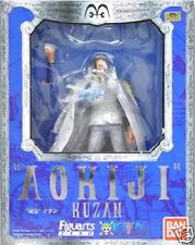 New Bandai Figuarts Zero One Piece Aokiji Kuzan PVC From Japan