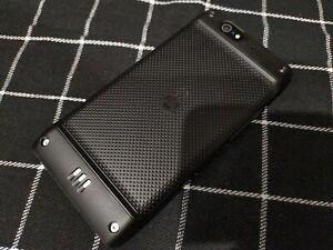 Motorola LEX L10i *Mission Critical* Rare Collectors Special Forces Prototype