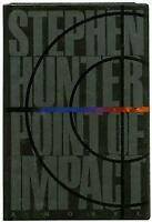 Point of Impact Hardcover Stephen Hunter