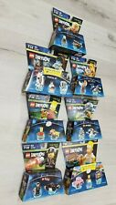 Lot of 7 (Sealed Case) Lego Dimensions Various Packs Free Ship!