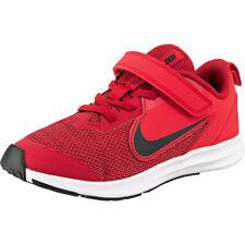 Nike downshifter 10 (psv) rojo tamaño 30 31 31,5 32 33 33,5 34 35 cj2067 600