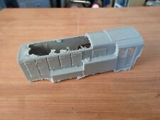 Southern Railway Maunsell 1937 diesel shunter;- 4mm finescale resin body kit new