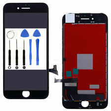 "a Black for iPhone 7 4.7"" A1660 Touch Screen Digitizer LCD Display UK"