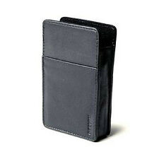 "GARMIN Leather Carrying Case, Cover for 4"" nuvi GPS 010-10823-01 NEW"