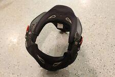 Leatt GPX Pro Lite Carbon Fiber Neck Brace Protection Adult Size L/XL