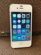 iPhone 4s (16GB) White | AT&T ONLY |